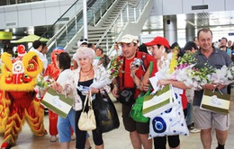 Du lịch Việt ngày càng hút khách Nga