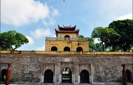 Tháng 10, Hà Nội nhận bàn giao Hoàng Thành Thăng Long