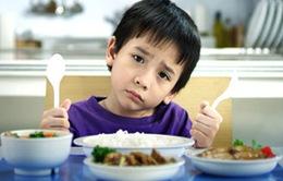 Dinh dưỡng cho lứa tuổi tiểu học