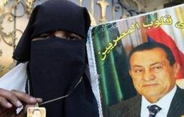 Ai Cập tiếp tục hoãn xét xử cựu tổng thống Mubarak