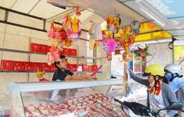 Buôn Ma Thuột: Hàng Trung thu nội địa đắt khách