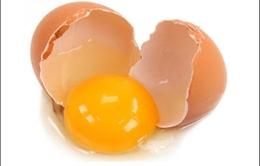 """Những loại thực phẩm """"kỵ"""" với trứng"""