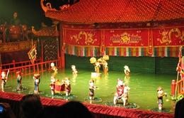 Liên hoan Rối nước sẽ mở đầu Lễ hội mùa Thu Côn Sơn - Kiếp Bạc