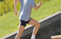 Tập thể dục giảm 44% nguy cơ ung thư cổ tử cung