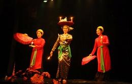 Lần đầu tiên Liên hoan Nghi lễ chầu văn tại Hà Nội