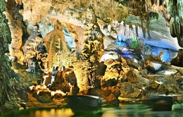 Phong Nha, Kẻ Bàng sẽ thành điểm du lịch tầm cỡ khu vực