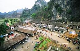 Hà Giang bảo tồn, tu bổ cấp thiết khu Phố cổ Đồng Văn