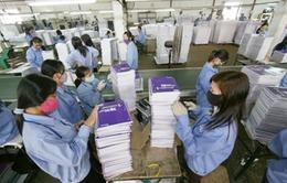 Đẩy mạnh chăm sóc sức khỏe lao động trong khu công nghiệp