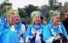 Lễ hội Cô dắc - Niềm tự hào về văn hóa truyền thống
