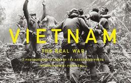 AP xuất bản sách ảnh hiếm về chiến tranh Việt Nam