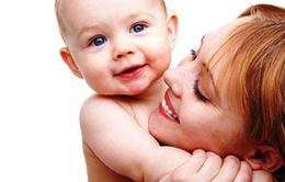 Những lợi ích không ngờ từ sữa mẹ