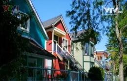 Phía Tây Vancouver - điểm đến của bình yên