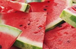 Tác hại khôn lường khi ăn quá nhiều dưa hấu
