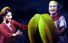 17 nhà hát thi tài tại sân khấu Chèo toàn quốc 2013