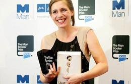 """""""Man Booker 2013"""": Giải thưởng thuộc về người trẻ nhất"""