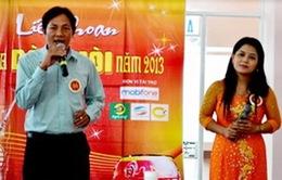 Văn hóa Việt thấm đẫm trong đêm hát Bài Chòi