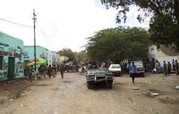 Somalia: Đánh bom liều chết 16 người thiệt mạng