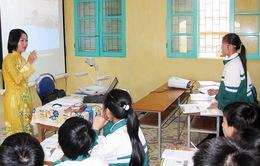 Đổi mới phương pháp dạy và học: Vấn đề cần giải quyết nhanh