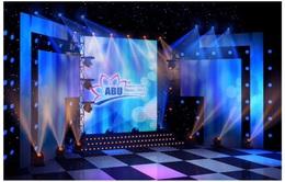 Bùng nổ âm nhạc với ABU TV Song Festival 2013