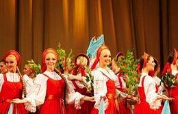 Ấn tượng những ngày Văn hóa Nga tại Việt Nam