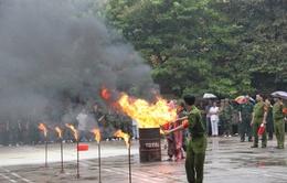 Quốc hội thảo luận về Luật Phòng cháy và Chữa cháy