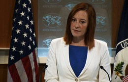 Chính phủ Mỹ muốn hoãn lệnh trừng phạt mới với Iran