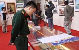 Thái Nguyên tổ chức triển lãm Trường Sa, Hoàng Sa của Việt Nam