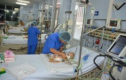 Hỗ trợ chi phí phẫu thuật tim cho trẻ em bị bệnh tim bẩm sinh
