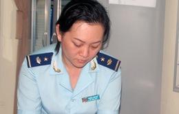 Phát hiện du khách Trung Quốc mang bản đồ vi phạm chủ quyền Việt Nam