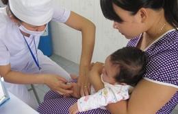 Đà Nẵng tiêm chủng trở lại vaccine Quinvaxem