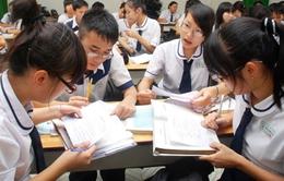 Đổi mới và hiện đại hóa sách giáo khoa theo hướng bền vững