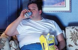 Anh: Đánh thuế đồ uống nhằm giảm tỷ lệ người béo phì