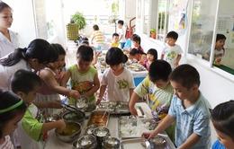 Dinh dưỡng học đường - Cần hiểu đúng và đủ