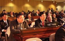 Việt Nam chính thức là thành viên Ủy ban Di sản thế giới