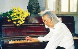 """Hai bài hát lần đầu tiên được công bố trong """"Đêm nhạc Văn Cao"""""""