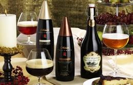 Thử 74 loại rượu vang Pháp hảo hạng tại Hà Nội