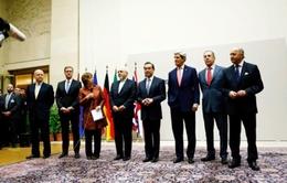 Iran và nhóm P5+1 đạt được thỏa thuận về hạt nhân
