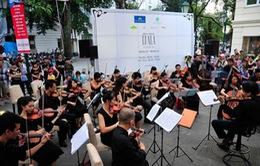 """""""Luala Concert Thu Đông 2013"""" điểm nhấn văn hóa tháng 12"""
