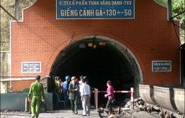 Hai công nhân tử vong trong giếng mỏ tại Quảng Ninh