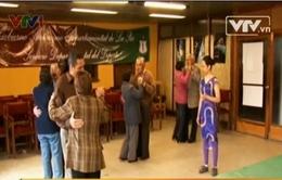 Nhảy Tango - Liệu pháp hữu hiệu cho bệnh nhân Parkinson