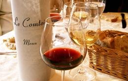 Vang Bordeaux - Vị riêng không thể lẫn của nước Pháp