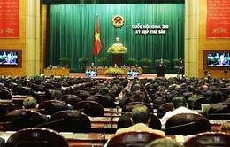 Quốc hội sẽ thông qua Hiến pháp 1992 (sửa đổi) vào hôm nay (28/11)