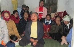 Nghệ An: Tìm thấy hai ngư dân mất tích trên biển