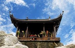 Quảng Ninh đề nghị công nhận Yên Tử là Di sản thế giới