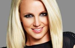 Britney Spears khởi động tour lưu diễn kéo dài hai năm