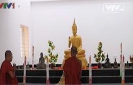 Bangladesh nỗ lực phục hồi di tích Phật giáo