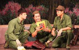 Kịch Lưu Quang Vũ đến với khán giả phía Nam