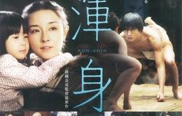 Konshin - Bộ phim đặc sắc về môn võ Sumo Nhật Bản