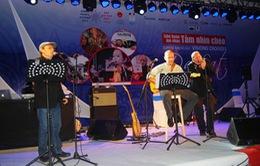Hòa nhạc khép lại Tuần lễ Pháp tại Đà Lạt