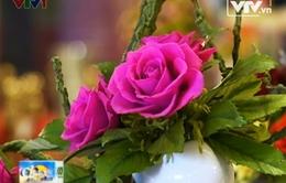 Người giữ sắc cho hoa Đà Lạt